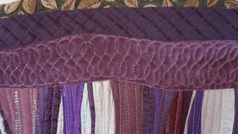 Purple Rain close-up top