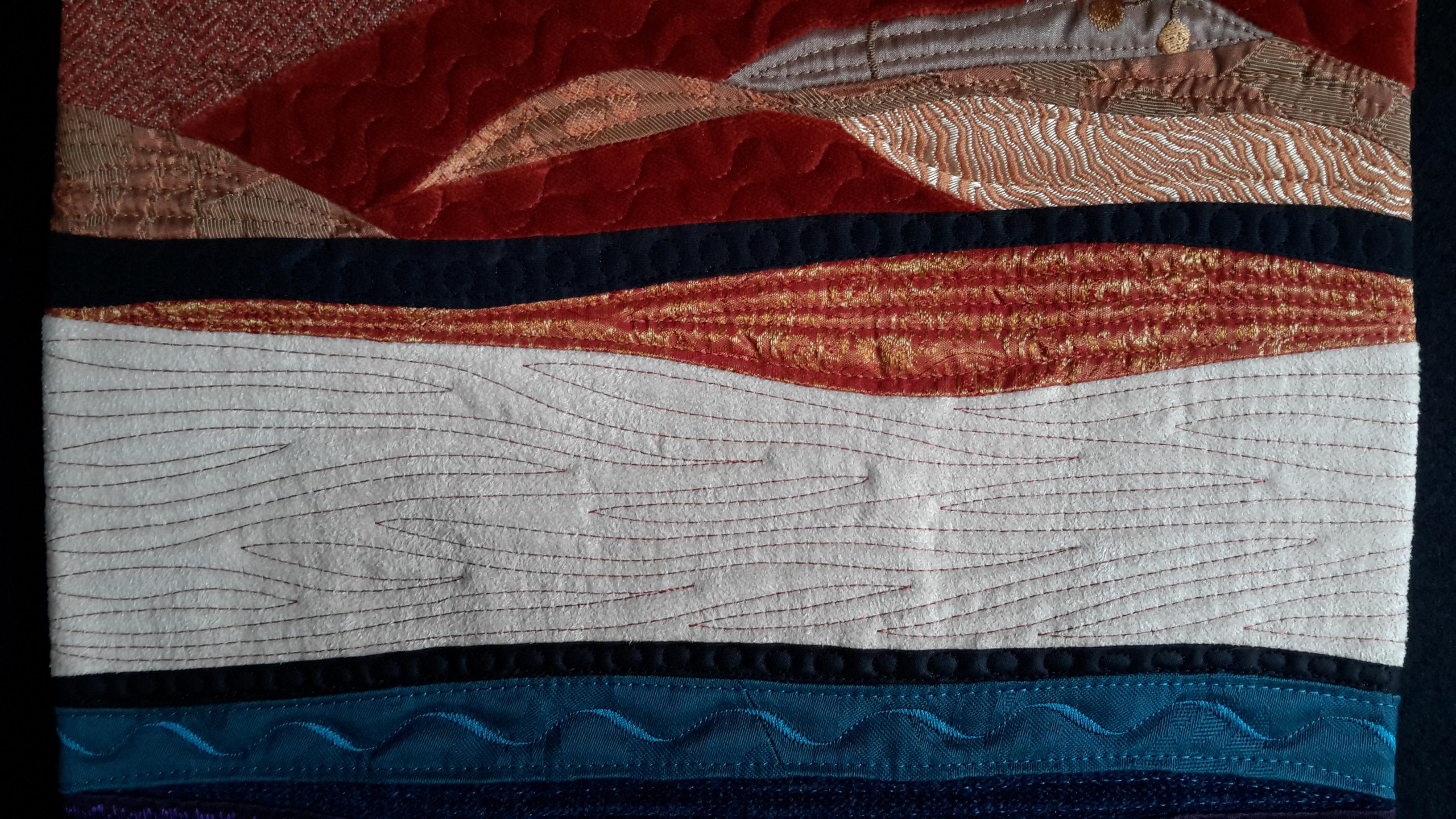 Terra I Close-up