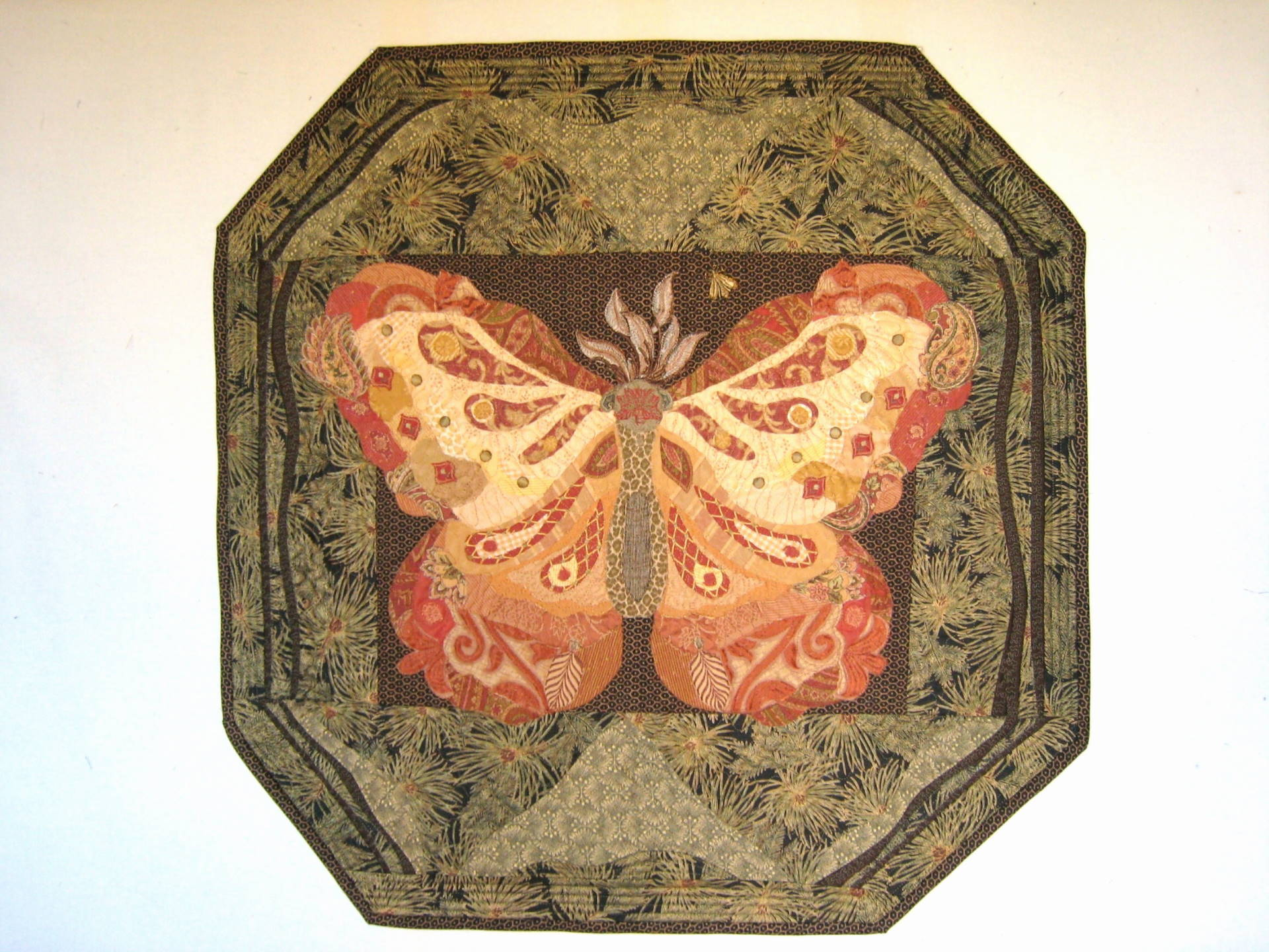 M butterfly ll