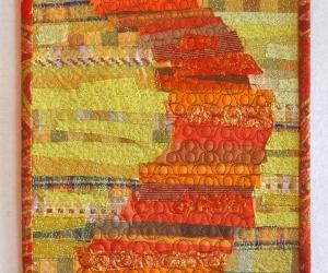 Orange Silk Rd
